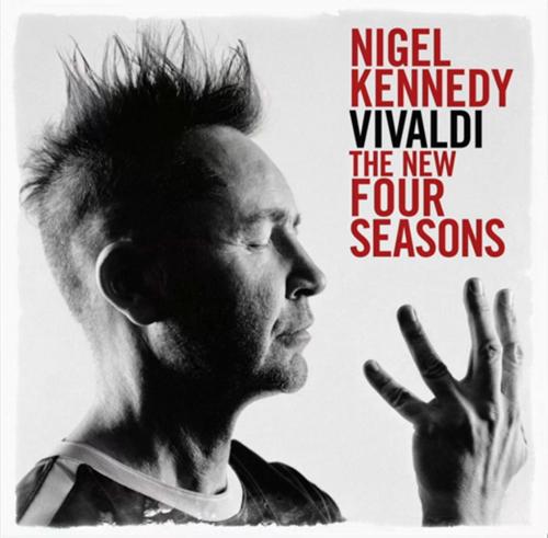 Vivaldi: The New Four Seasons
